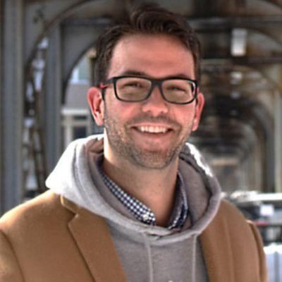 Photo of Ryan Hrabak, Associate at Bain Capital Ventures