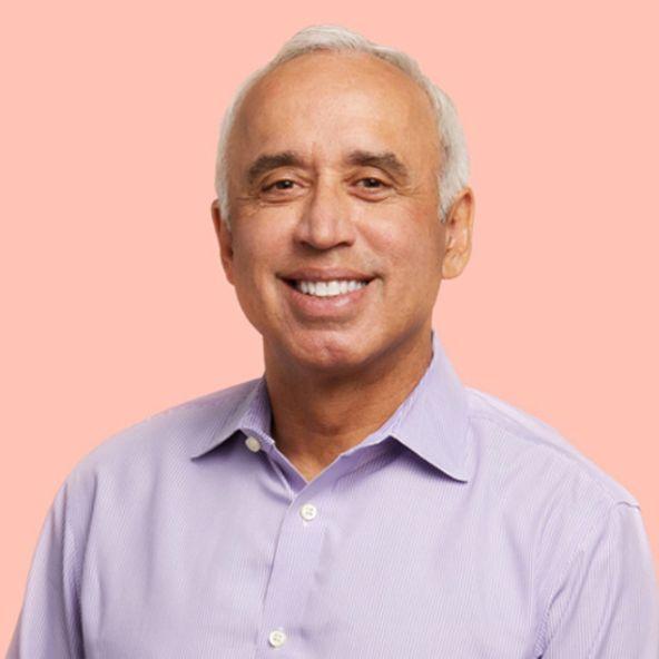 Photo of Deepak Kamra, General Partner at Canaan Partners