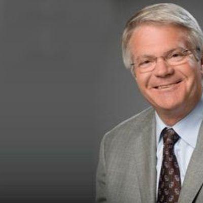 Photo of David Parkinson, Venture Partner at New Enterprise Associates