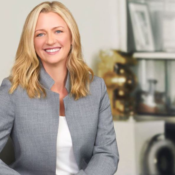 Photo of Emily Melton, Managing Partner at Threshold Ventures