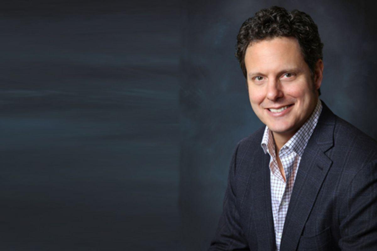 Photo of Scott Weiss, General Partner at Andreessen Horowitz
