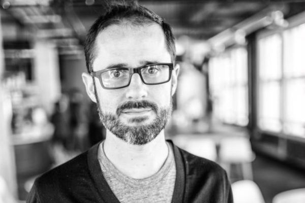 Photo of Ev Williams, Partner at Obvious Ventures