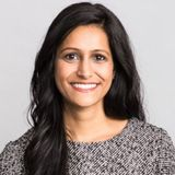 Photo of Shruti Gandhi, Managing Partner at Array Ventures