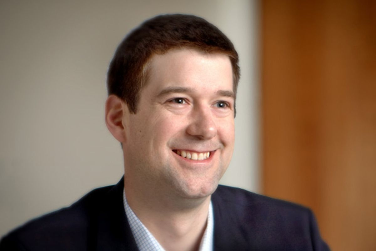 Photo of Zack Smotherman, Vice President at Battery Ventures