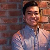 Photo of Jim Hao, Associate at FirstMark Capital