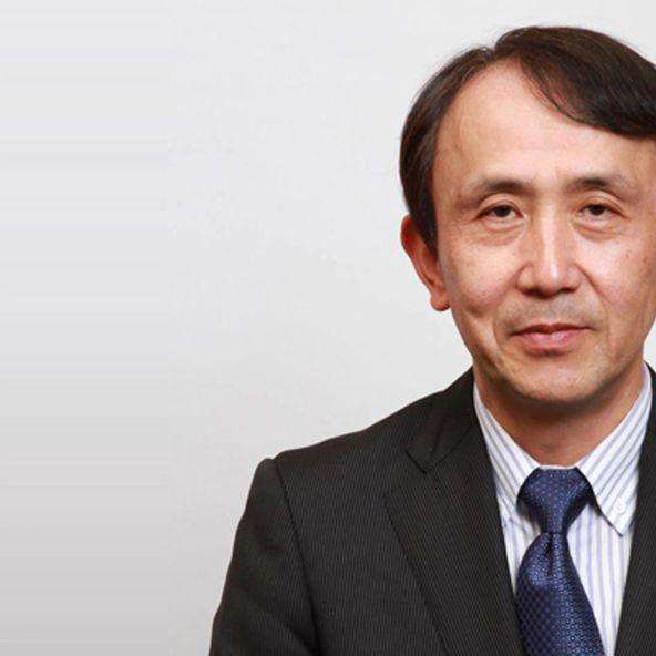 Photo of Toshiki Nakayama, NTT DoCoMo Ventures