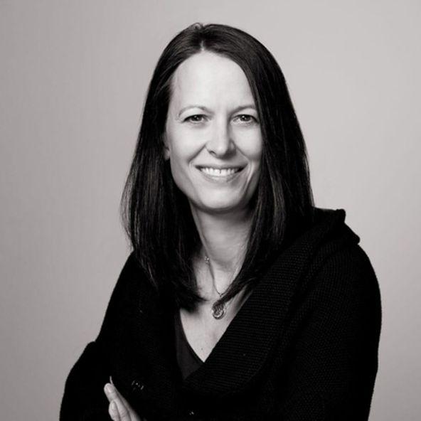 Photo of Eva Riesenhuber, Partner at next47