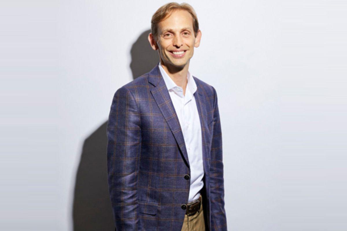 Photo of David Berry, General Partner at Flagship Ventures