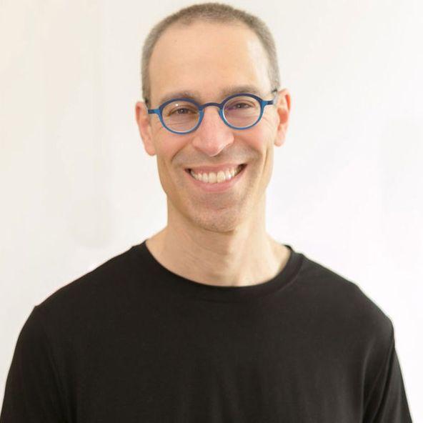 Photo of Michael Margolis, Partner at GV