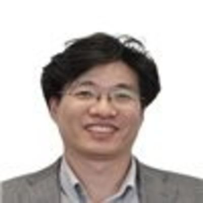 Photo of Il Seok Yoon, Vice President at Samsung Ventures