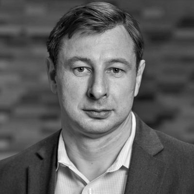 Photo of Alexei Andreev, Managing Director at AutoTech Ventures