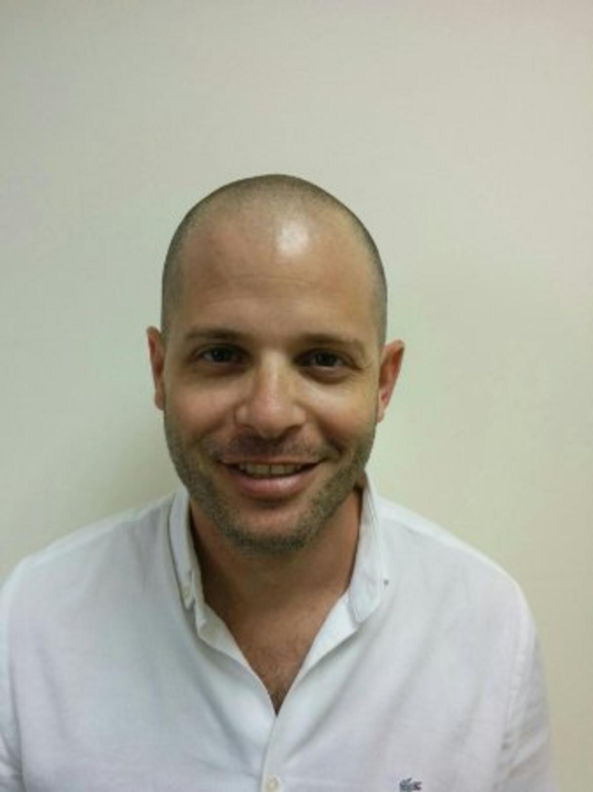 Photo of Ran Regev, Managing Partner at Ortam Holdings