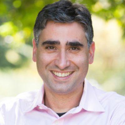 Photo of Martin Casado, General Partner at Andreessen Horowitz