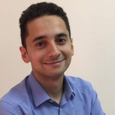 Photo of Khaled Ashraf, Associate at Algebra Ventures