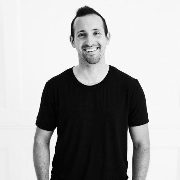 Photo of Benjamin Davis, Associate at Summit Partners