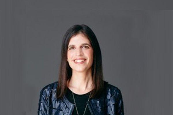 Photo of Jenny Abramson, Managing Partner at Rethink Impact