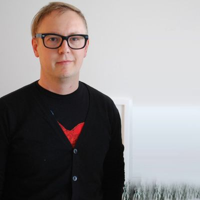 Photo of Alex Lines, Partner at Notation Capital