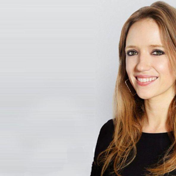 Photo of Kate  Ryder, Investor at XFactor Ventures