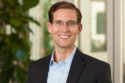 Photo of Scott Ferguson, Vice President at Summit Partners