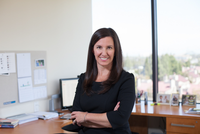 Photo of Stacey Bishop, Partner at Scale Venture Partners