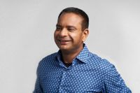 Photo of Ashu Garg, General Partner at Foundation Capital