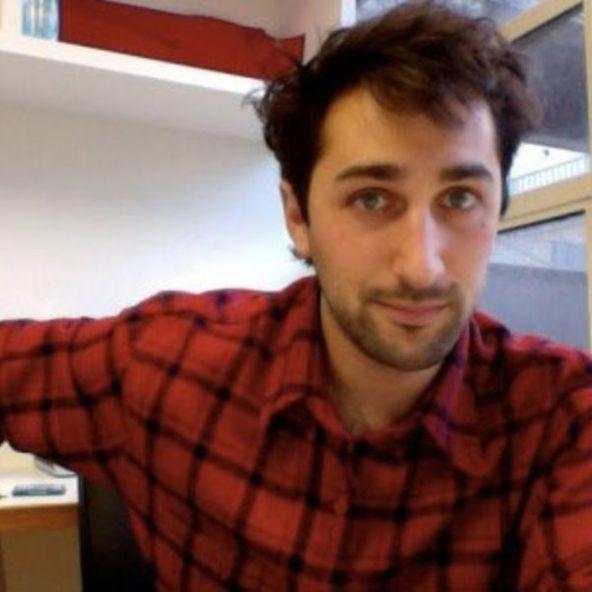Photo of Sam Teller, Managing Partner at LaunchPad