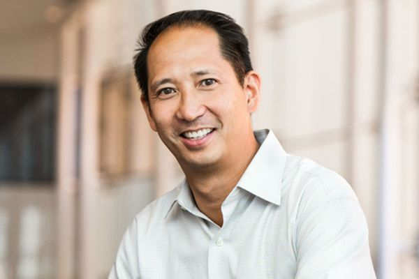 Photo of Ping Li, General Partner at Accel Partners