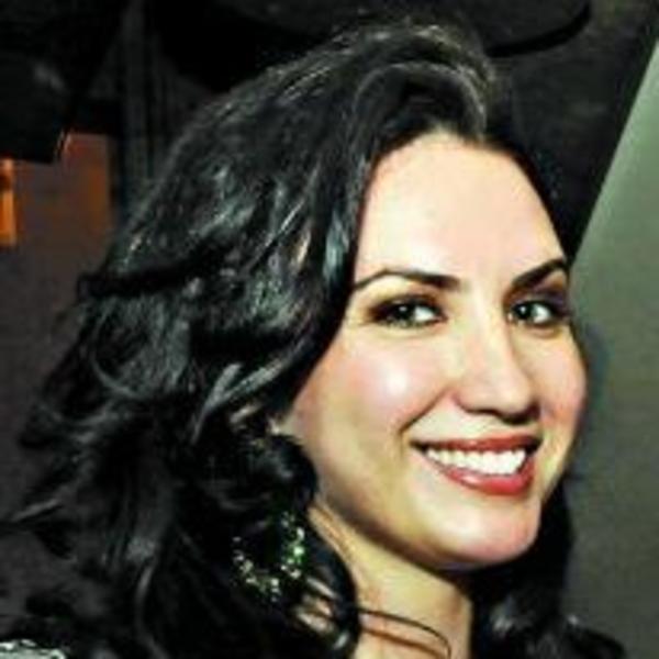 Photo of Kelly Klein, Principal at Disruptive Technologies Venture Capital