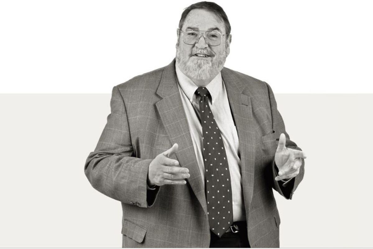 Photo of Mike O'Dell, Venture Partner at New Enterprise Associates