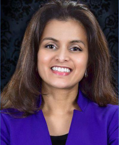 Photo of Simita Bose, Partner at Novak Biddle Venture Partners