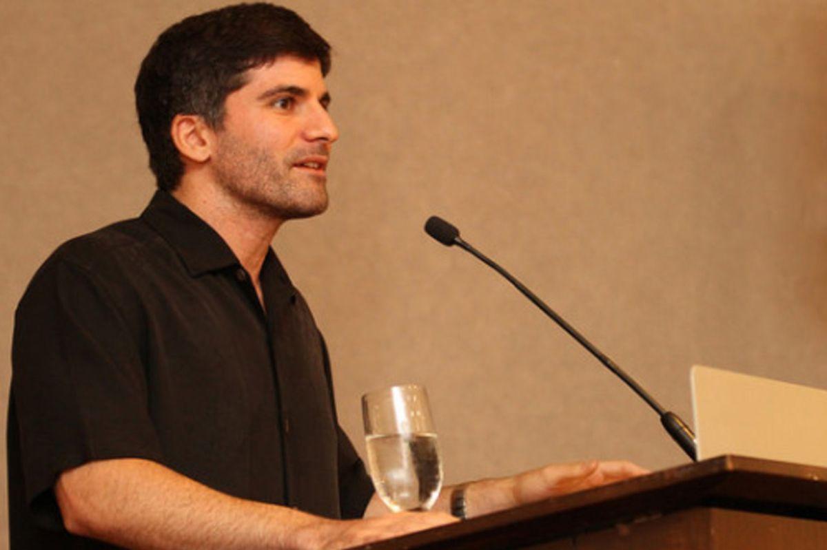 Photo of Omar Hamoui, Partner at Sequoia Capital
