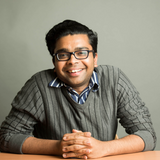 Photo of Deepak Jagannathan, Senior Associate at DNX Ventures