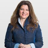 Photo of Janice Bourque, Managing Partner at Hercules Capital