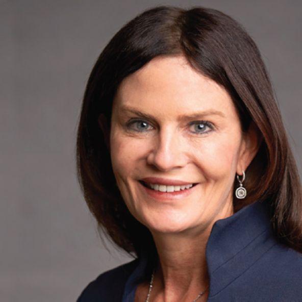 Photo of Melinda Rogers, Rogers Venture Partners