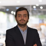 Photo of Francisco Pinto, Managing Director at Bynd