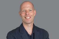 Photo of Gil Canaani, Investor at Hearst Ventures