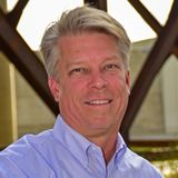 Photo of Scott Tolleson, Managing Director at NRV