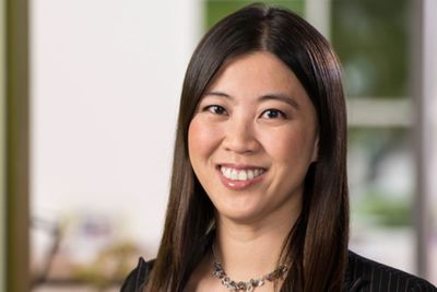 Photo of Victoria Cheng, Vice President at Citi Ventures
