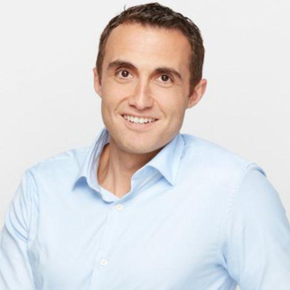 Photo of David Zilberman, Managing Partner at Comcast Ventures