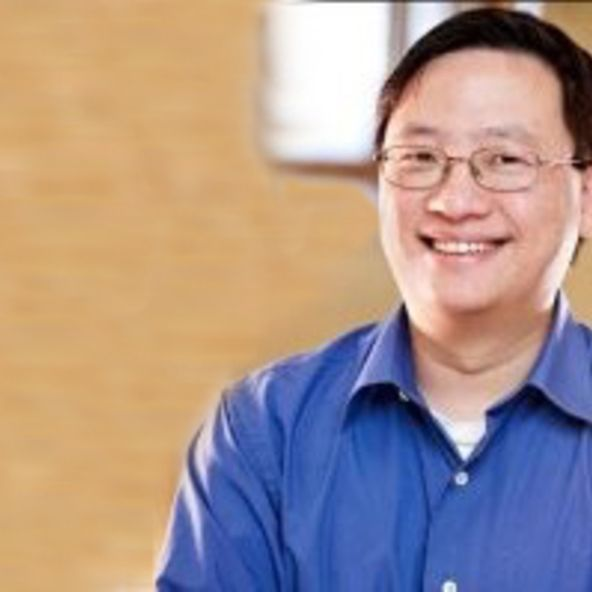 Photo of Ben Yu, Managing Partner at Sierra Ventures