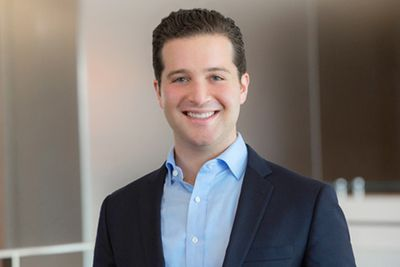 Photo of Paul Furer, Vice President at Summit Partners