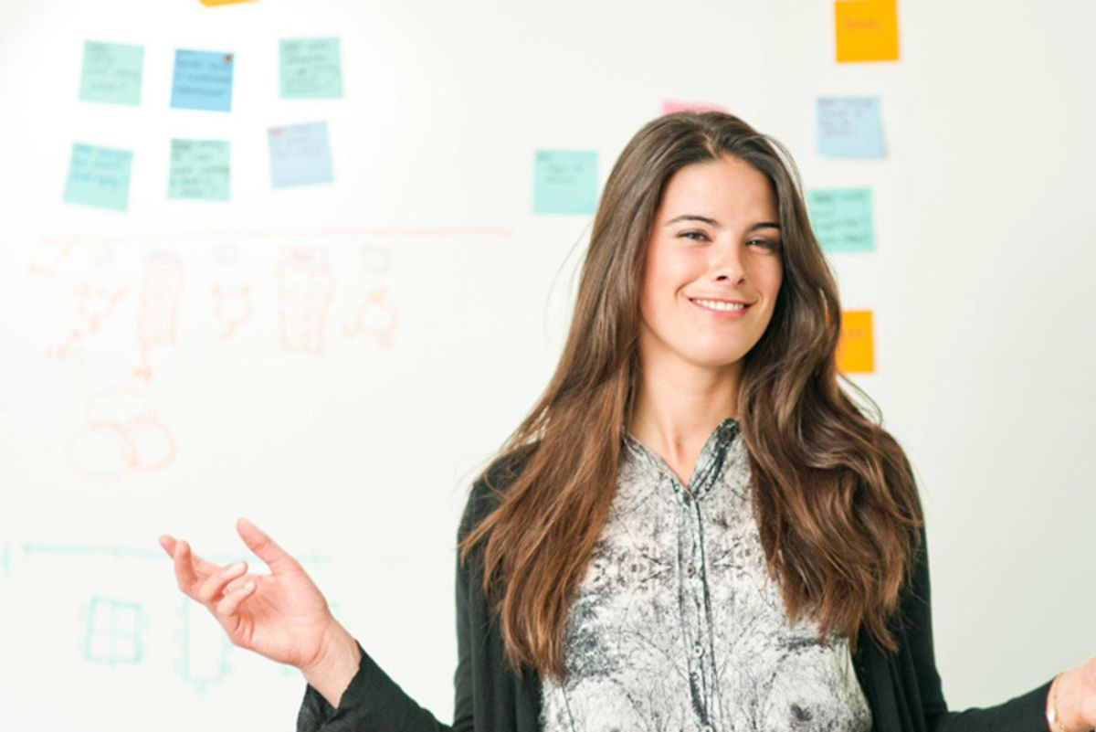 Photo of Celestine (Johnson) Schnugg, General Partner at Boom Capital