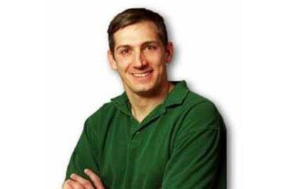 Photo of Mark Breier, In-Q-Tel