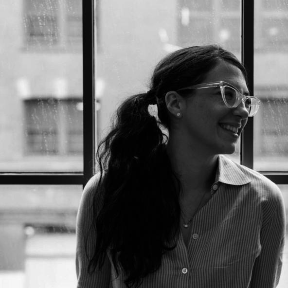 Photo of Jana Lee, Principal at BlueRun Ventures