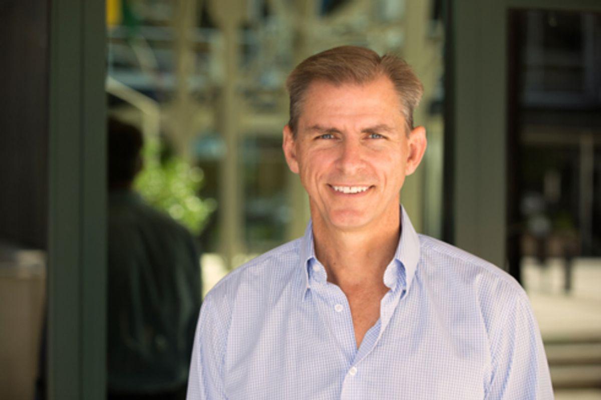 Photo of Mel Williams, General Partner at TrueBridge Capital Partners