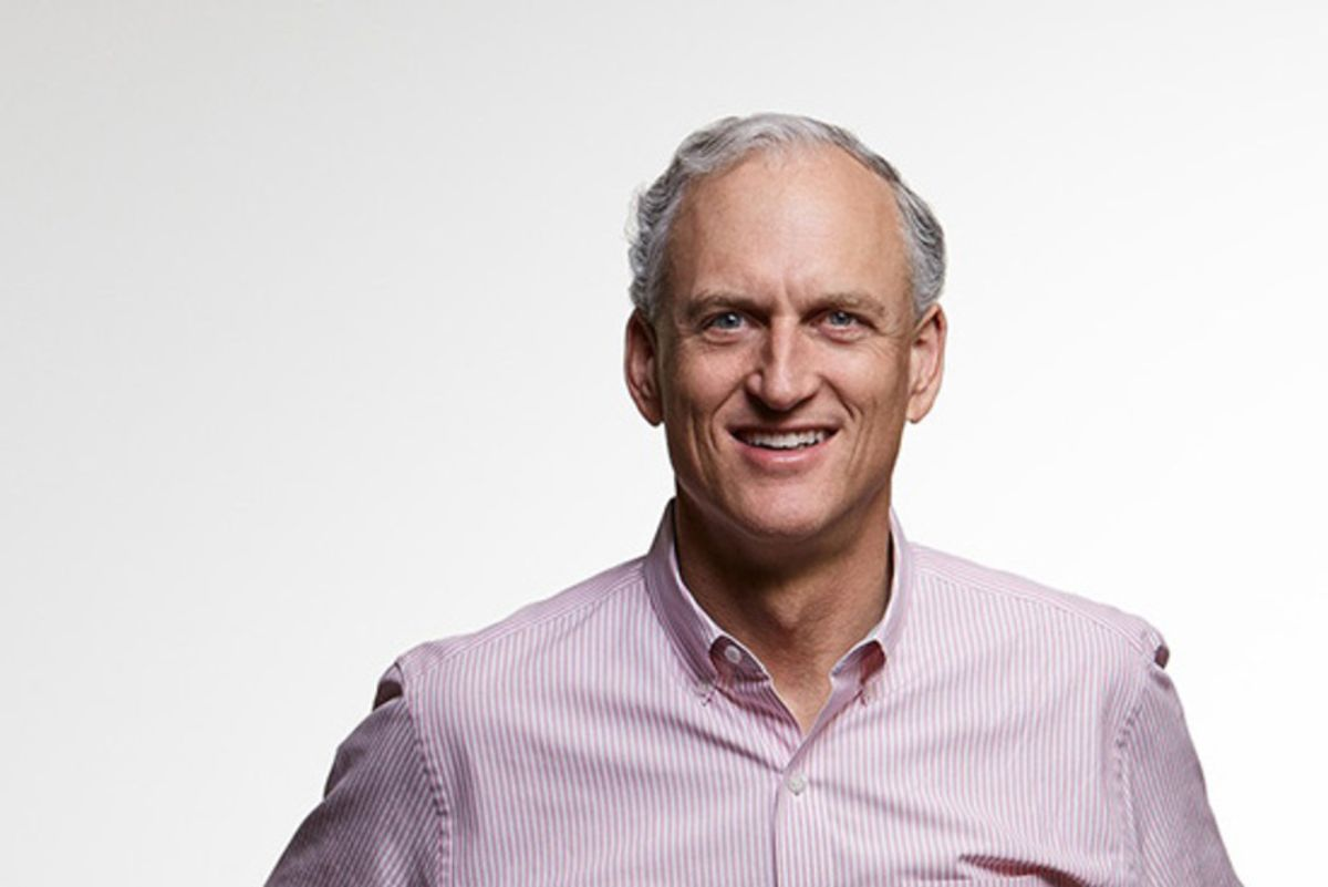 Photo of Tod Francis, Managing Partner at Shasta Ventures