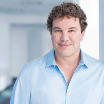 Photo of Jeff Bonforte, Managing Partner