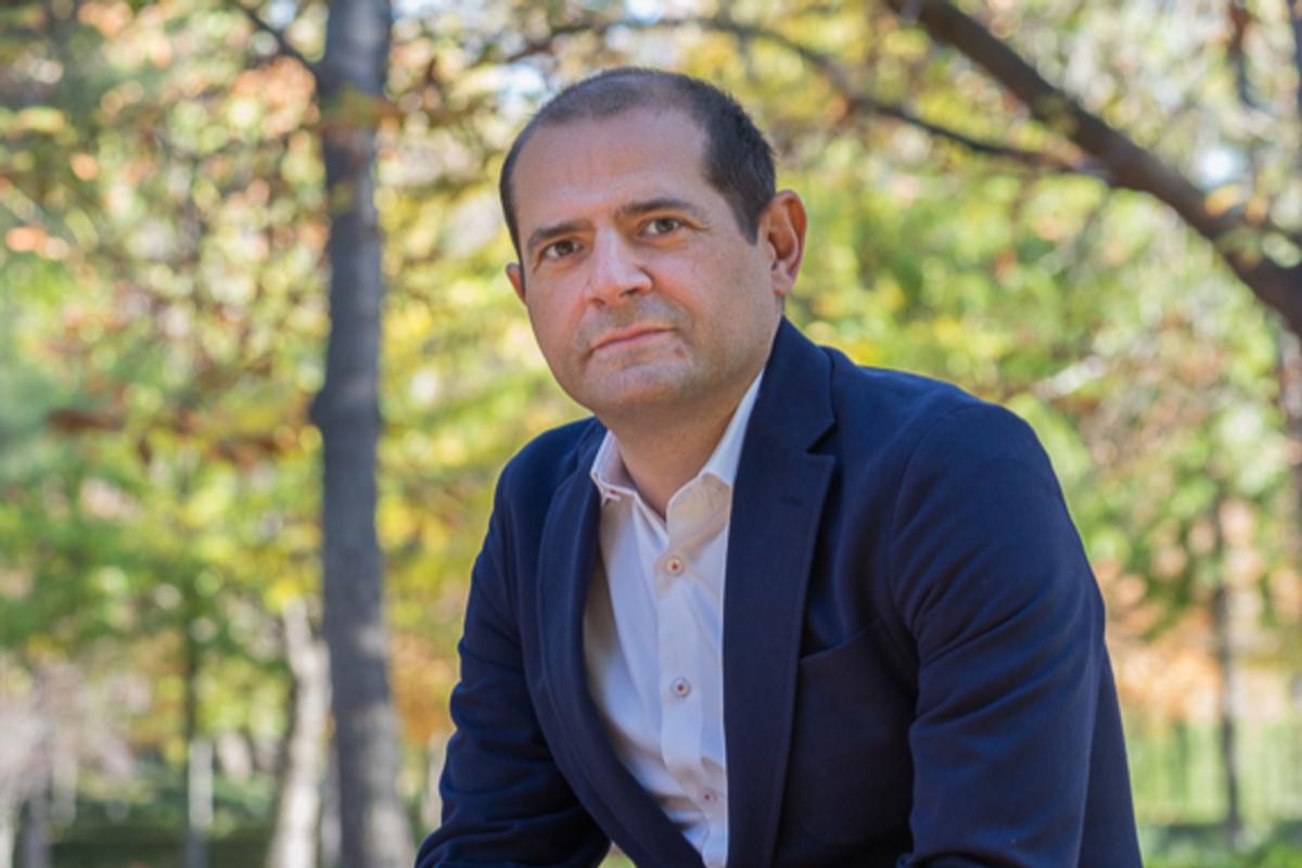 Photo of Juan Manuel, Managing Partner at COPERNION