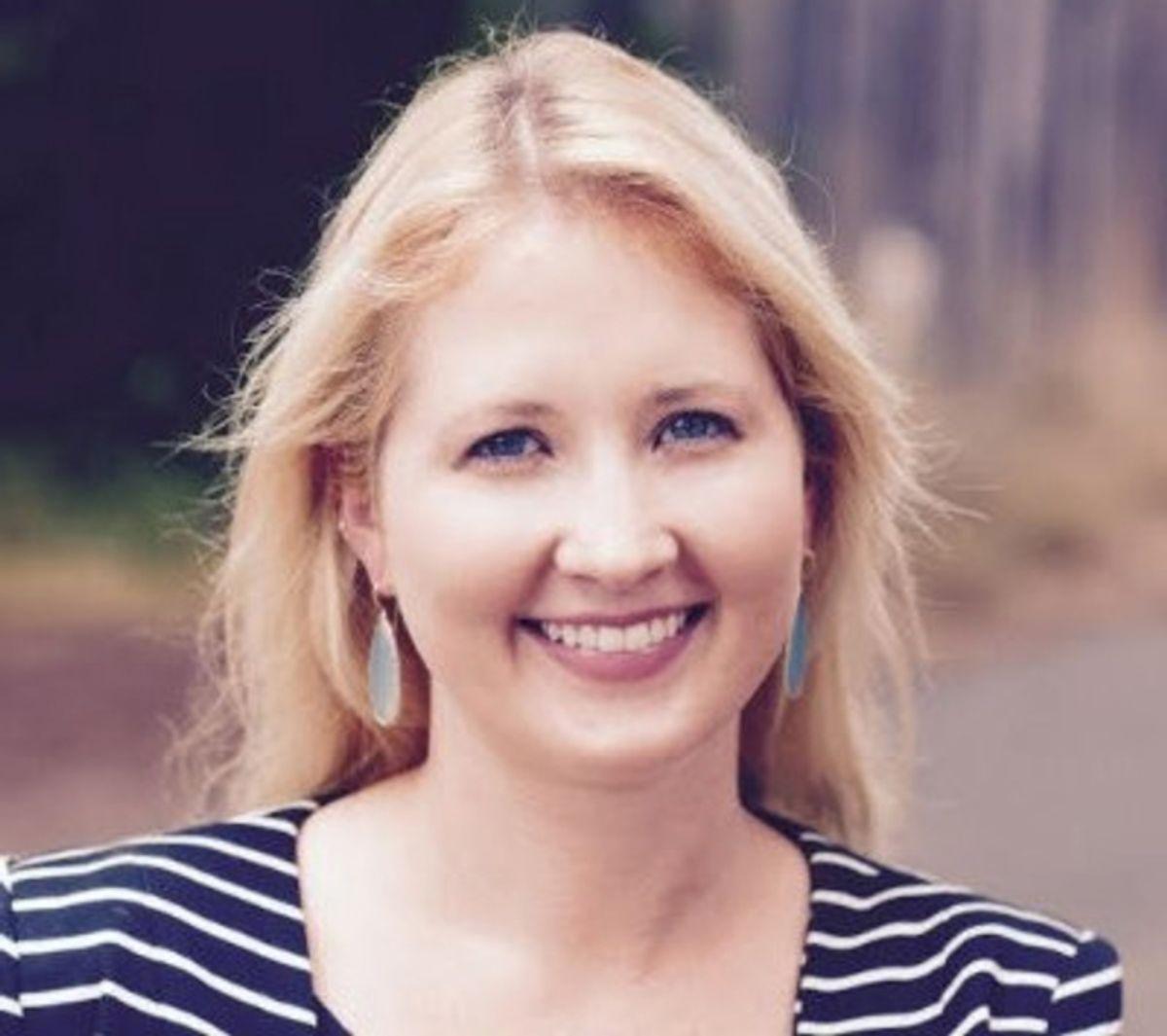 Photo of Beth Turner, General Partner at SV Angel