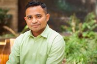Photo of Sudip Chakrabarti, Partner at Madrona Venture Group